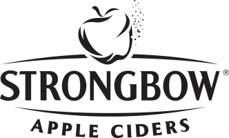 Strongbow_Logo_white