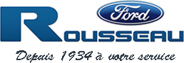 ford rousseau